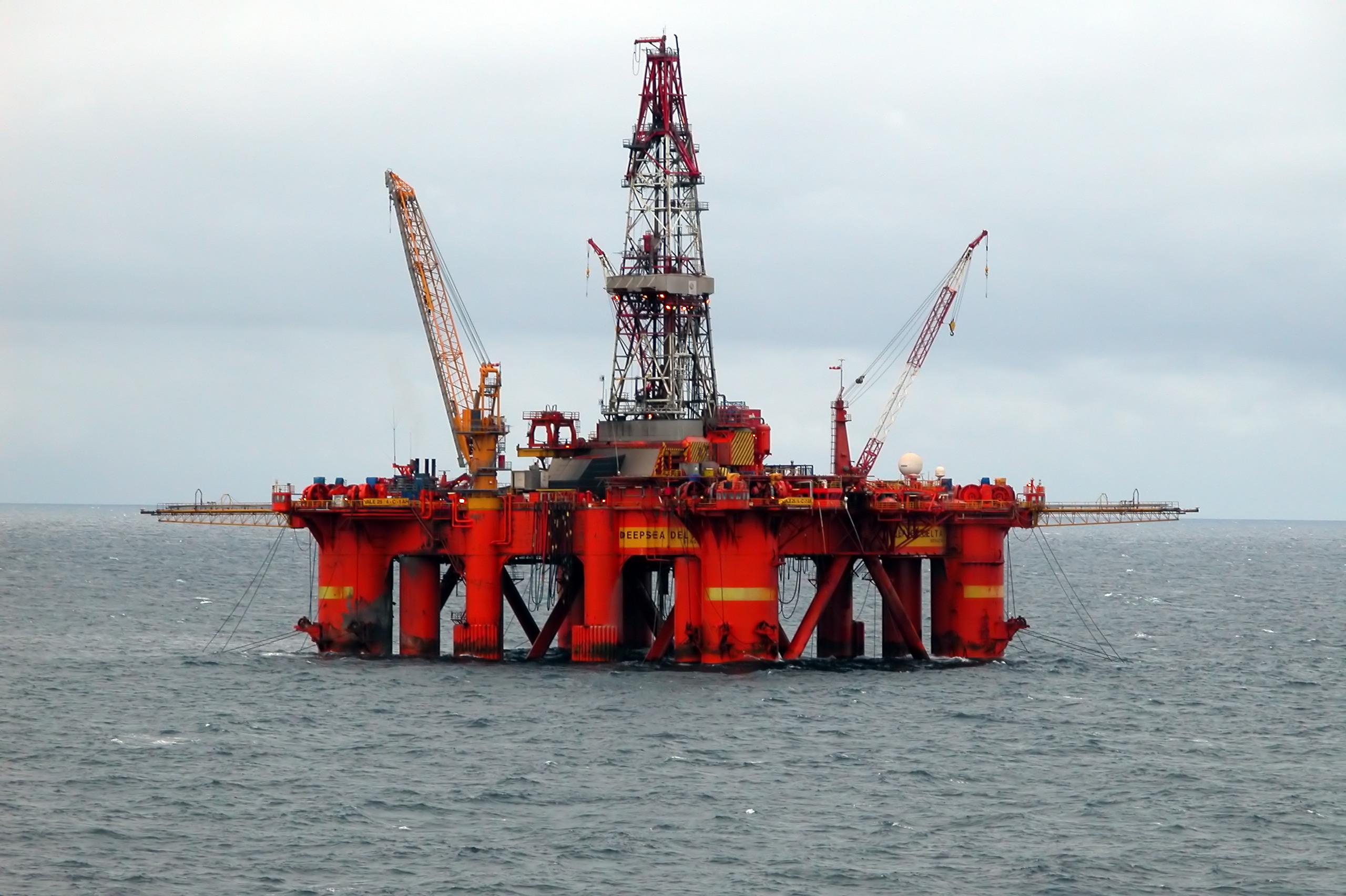 Минэнерго РК и NCOC договорились о разработке плана освоения месторождения Каламкас-море