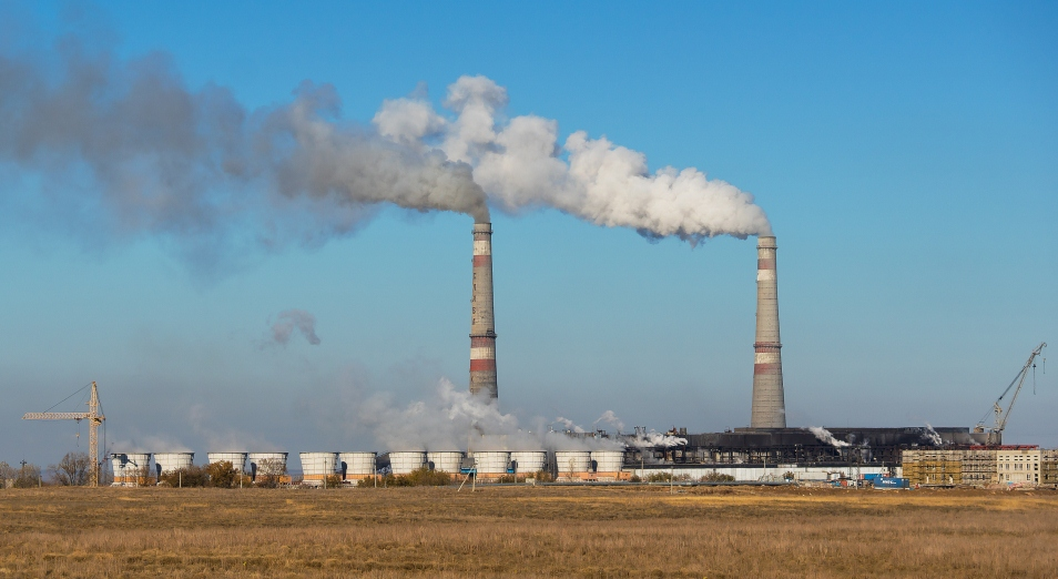 ТЭЦ выгонят заёмный пар через клапаны рынка мощности