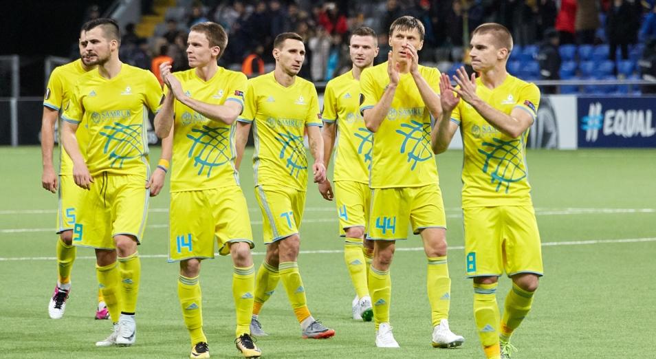 КПЛ-2020: «Астана» вернула лидерство