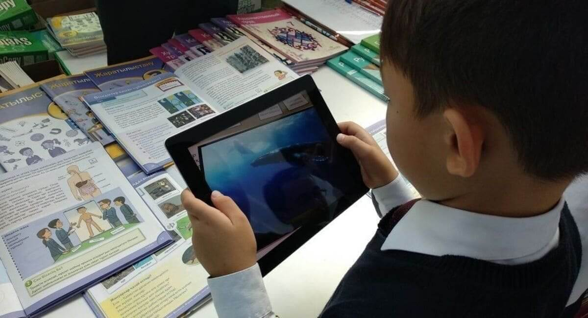 Как начнется учебный год для школьников Казахстана