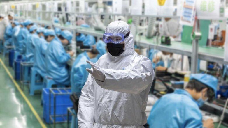 Samsung закроет завод в южнокорейском Куми после обнаружения инфицированного коронавирусом