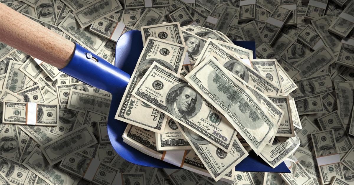 Общее состояние миллиардеров снизилось впервые с 2015 года
