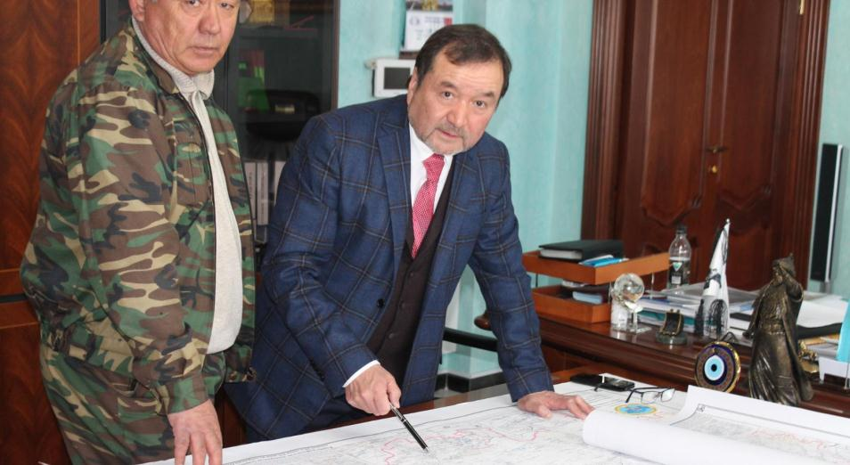 В сакральную карту Казахстана вошло более 600 объектов