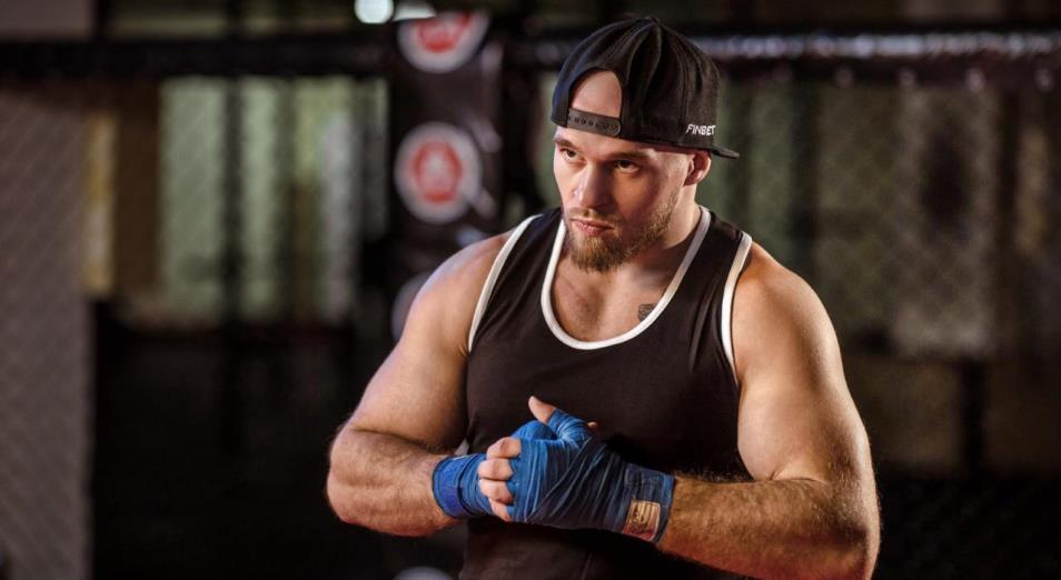 Артём Резников: «Мог завязать со спортом давно, если бы не мой отец»