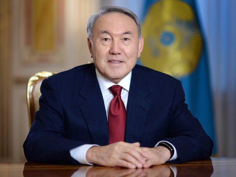 Нурсултан Назарбаев поздравил казахстанцев с Курбан-айтом
