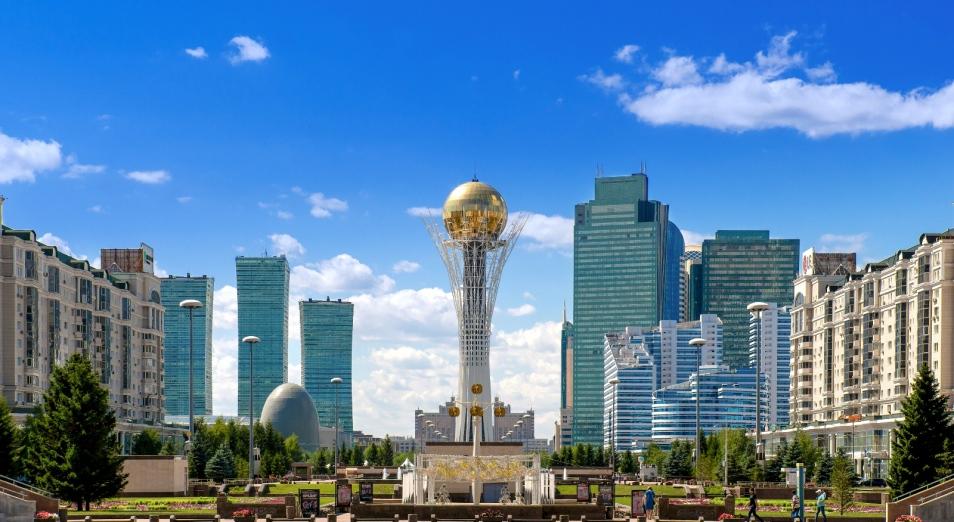 Столица Казахстана переименована законно, несмотря на короткие сроки – Минюст