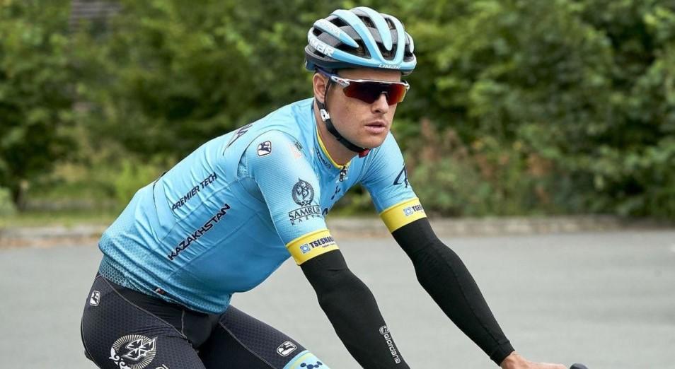 Фульсанг принес «Астане» третье серебро виртуального Giro d'Italia