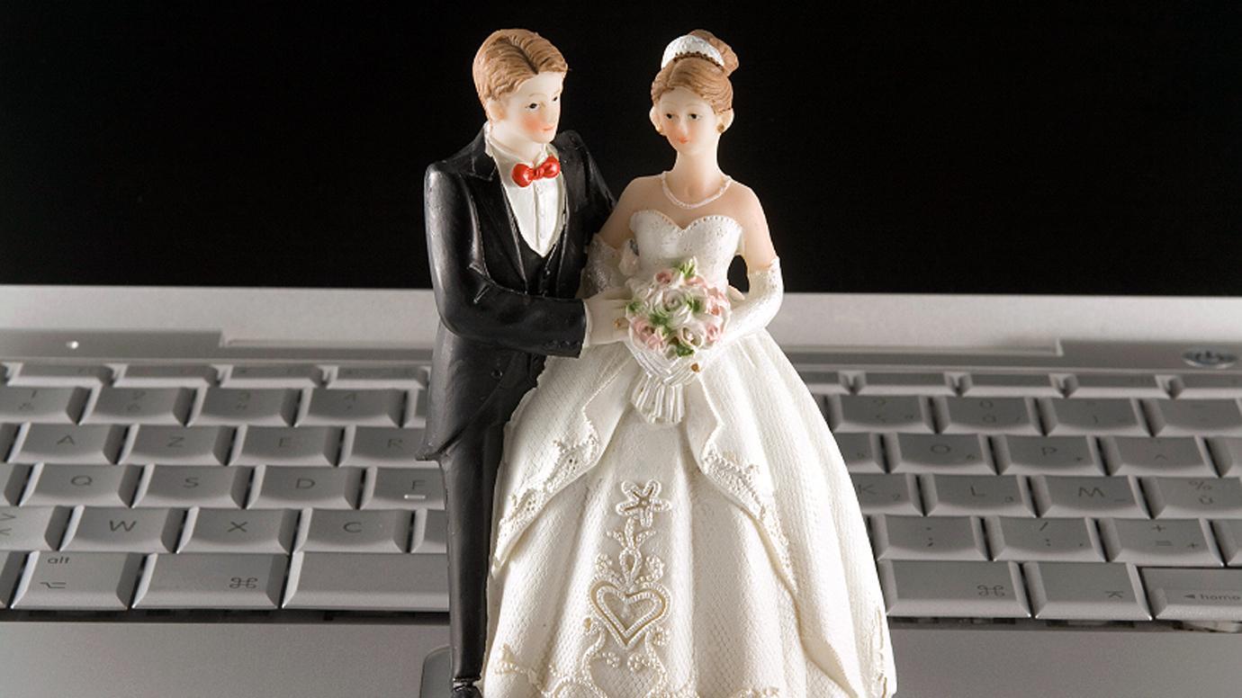 В штате Нью-Йорк разрешат вступать в брак по видеосвязи
