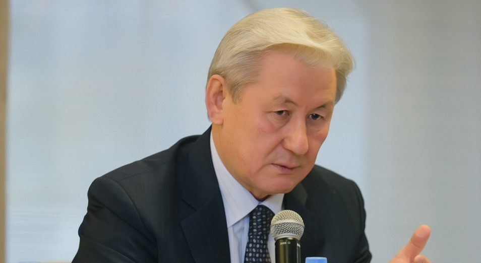 Жаксыбек Кулекеев – о последствиях COVID-кризиса для экономики Казахстана. Что же нас ждет?