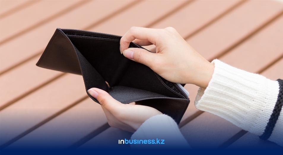 Долги по зарплате в Костанайской области зафиксировали в ряде госучреждений