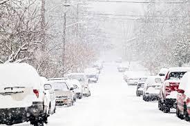 Повышение температуры и снегопады обещают синоптики 13 декабря