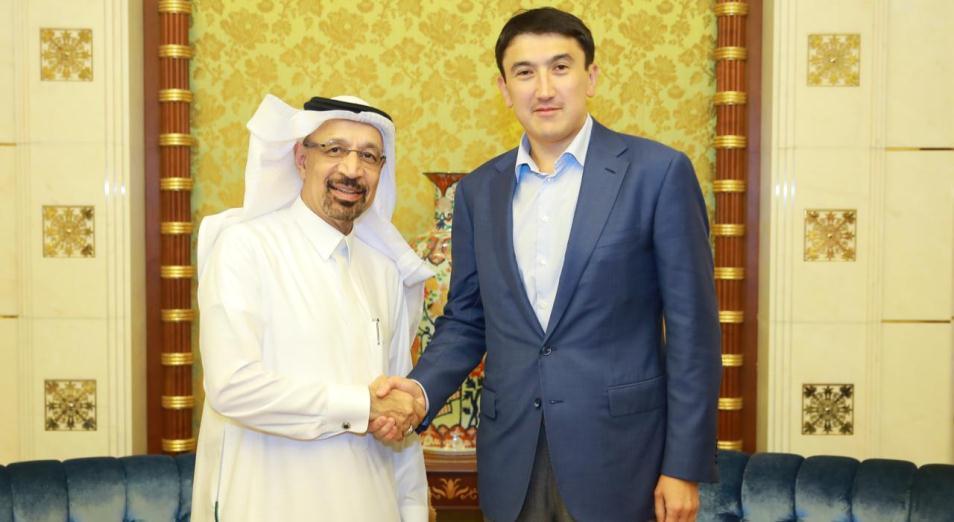 Казахстан заинтересован в дальнейшей координации стран ОПЕК+ по регулированию нефтяного рынка
