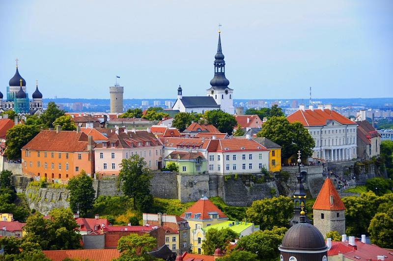 Эстония готова развивать сотрудничество с Казахстаном - премьер-министр