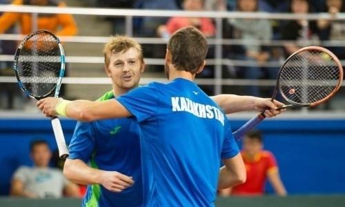 Александр Недовесов и Андрей Голубев стали победителями турнира в Бангкоке