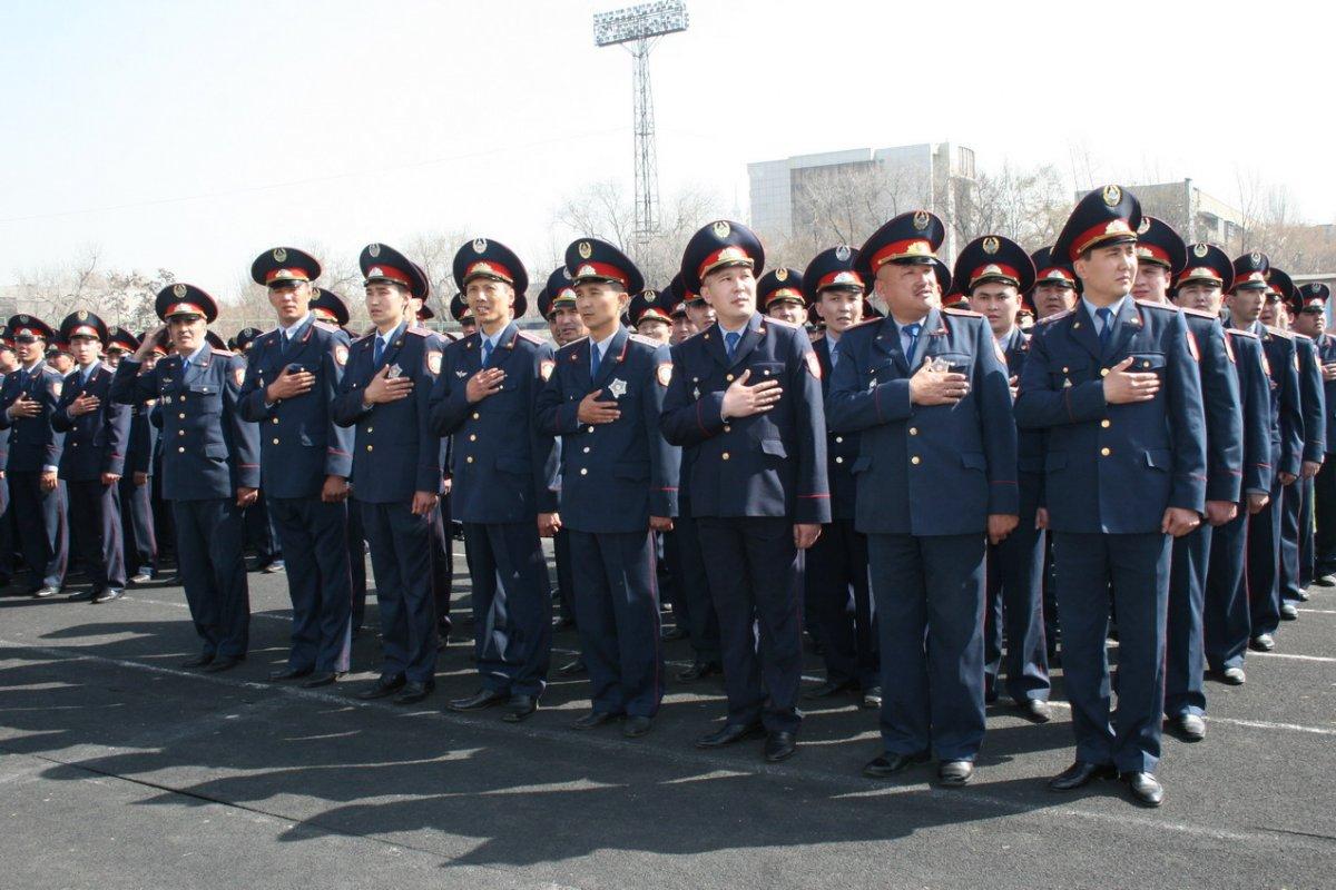 БҚО-да 300-ден аса полиция қызметкері жұмыссыз қалуы мүмкін