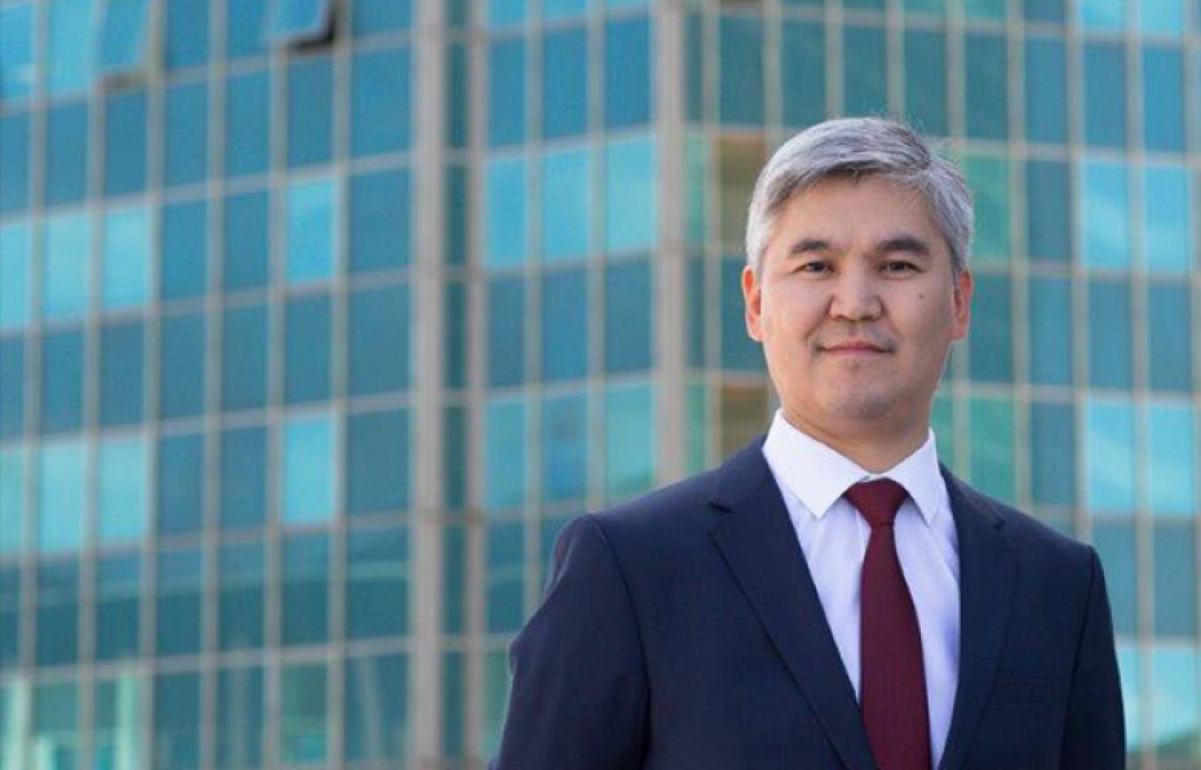 Председателем совета директоров KASE избран Есжан Биртанов