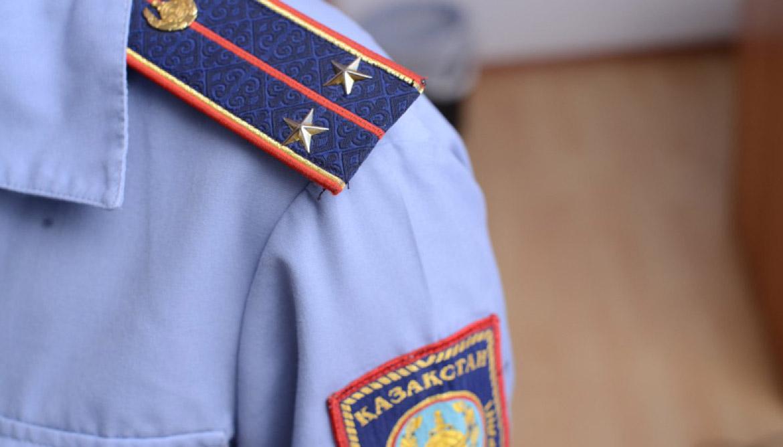 В Актюбинской области выявлено 619 нарушений режима ЧП