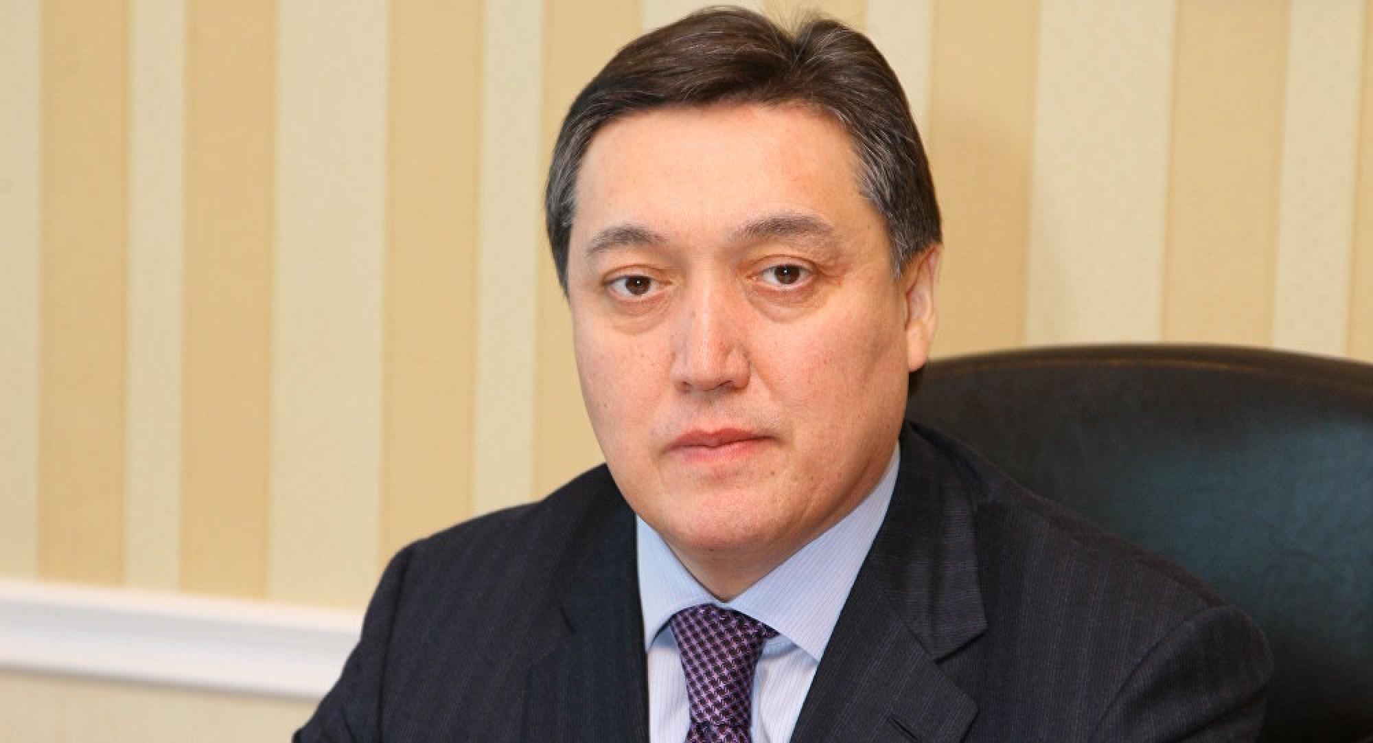 Премьер РК призвал новый кабмин стать правительством реальных дел