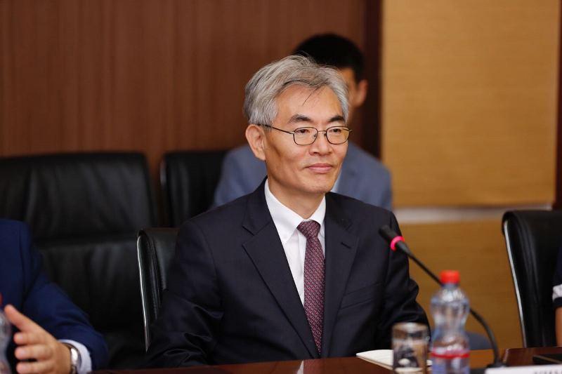 Посол Южной Кореи в РК примет участие в открытии ЧА по таэквондо в Атырау