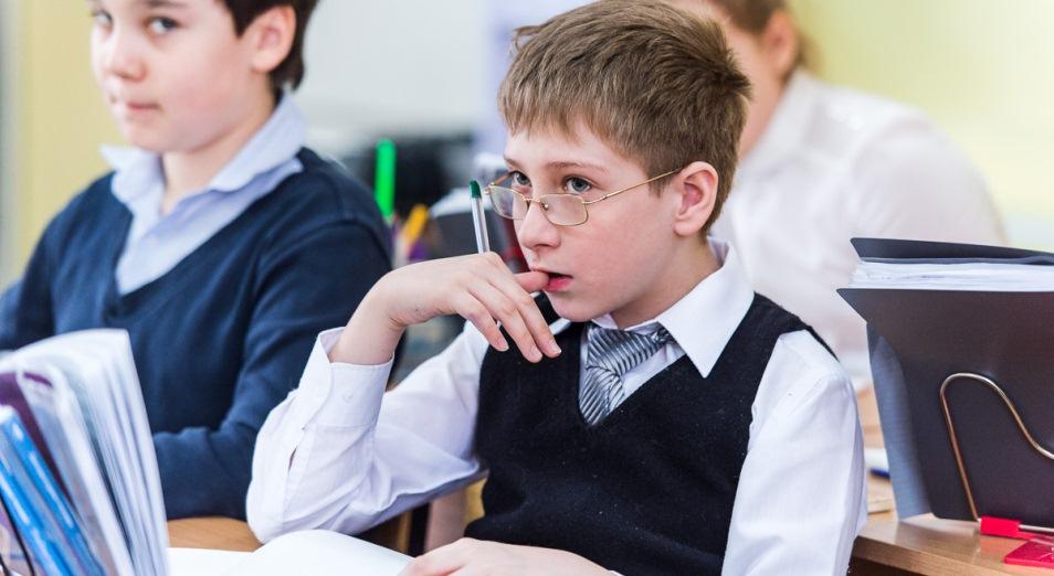 Рынок частных школ достиг 20 млрд тенге