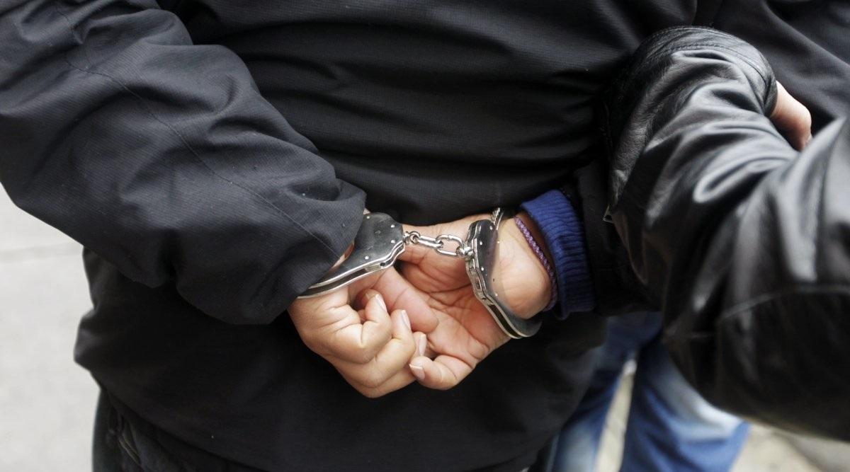 Привлечен к ответственности протестовавший в центре Астаны мужчина с газовым баллоном