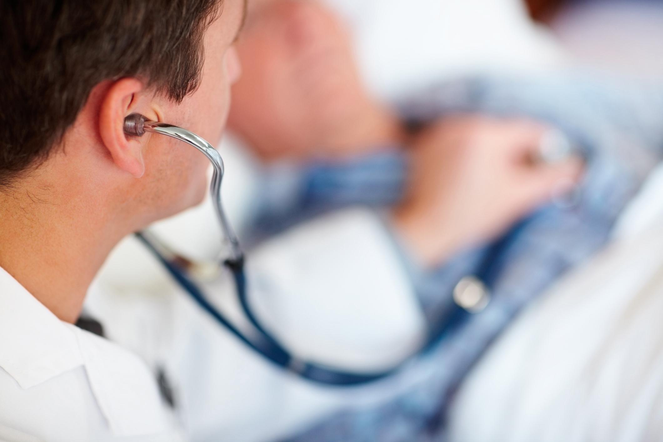 Штрафовать за неправильное оказание медицинской помощи предложил Минздрав России