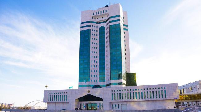 В Правительстве Казахстана произведены ряд кадровых изменений