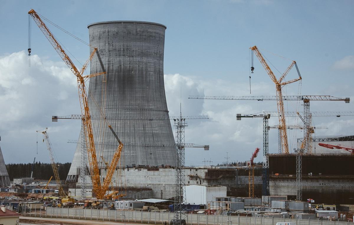 АЭС может появиться в Казахстане к 2035 году?
