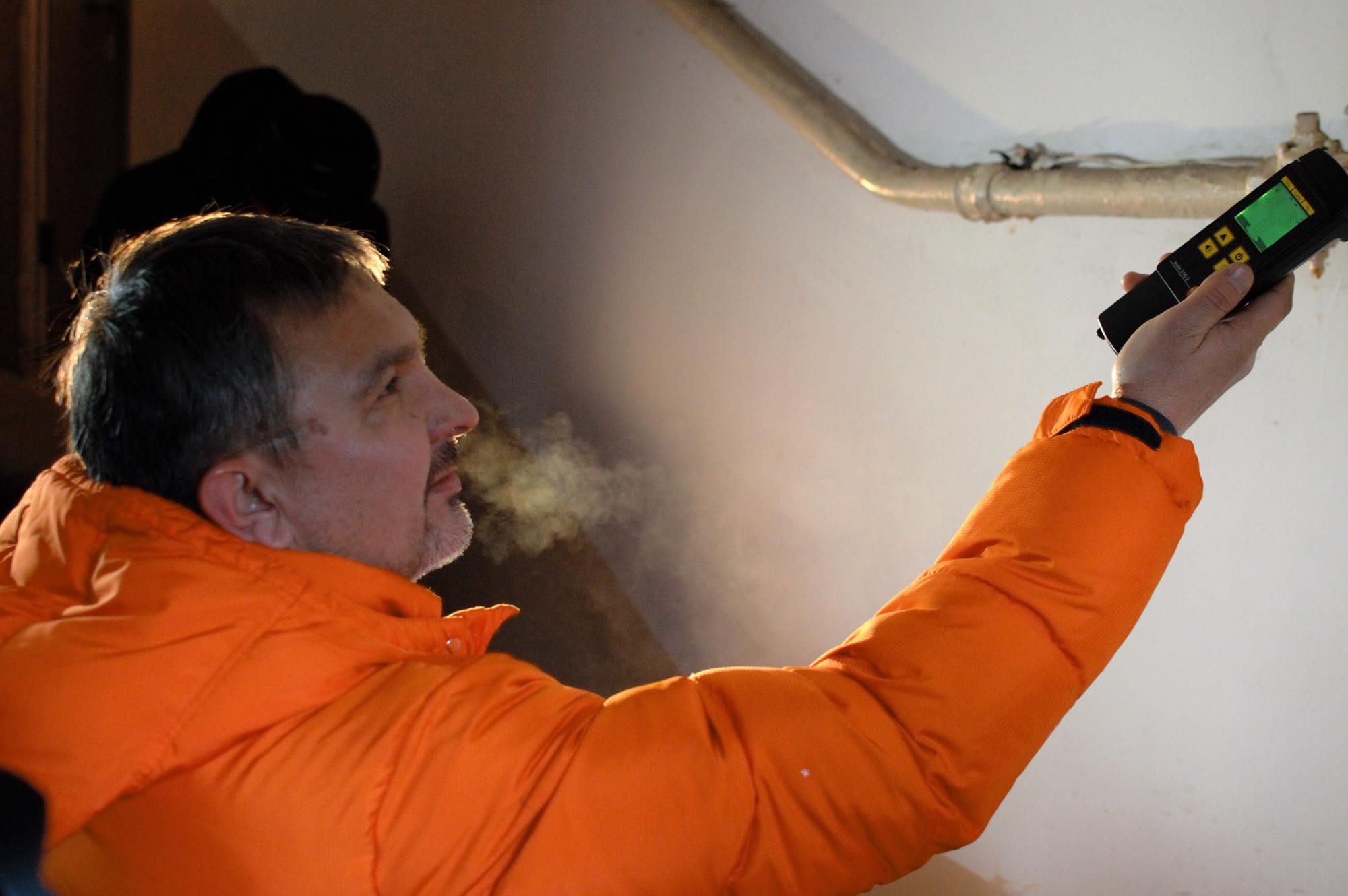 В Астане начались проверки систем газоснабжения