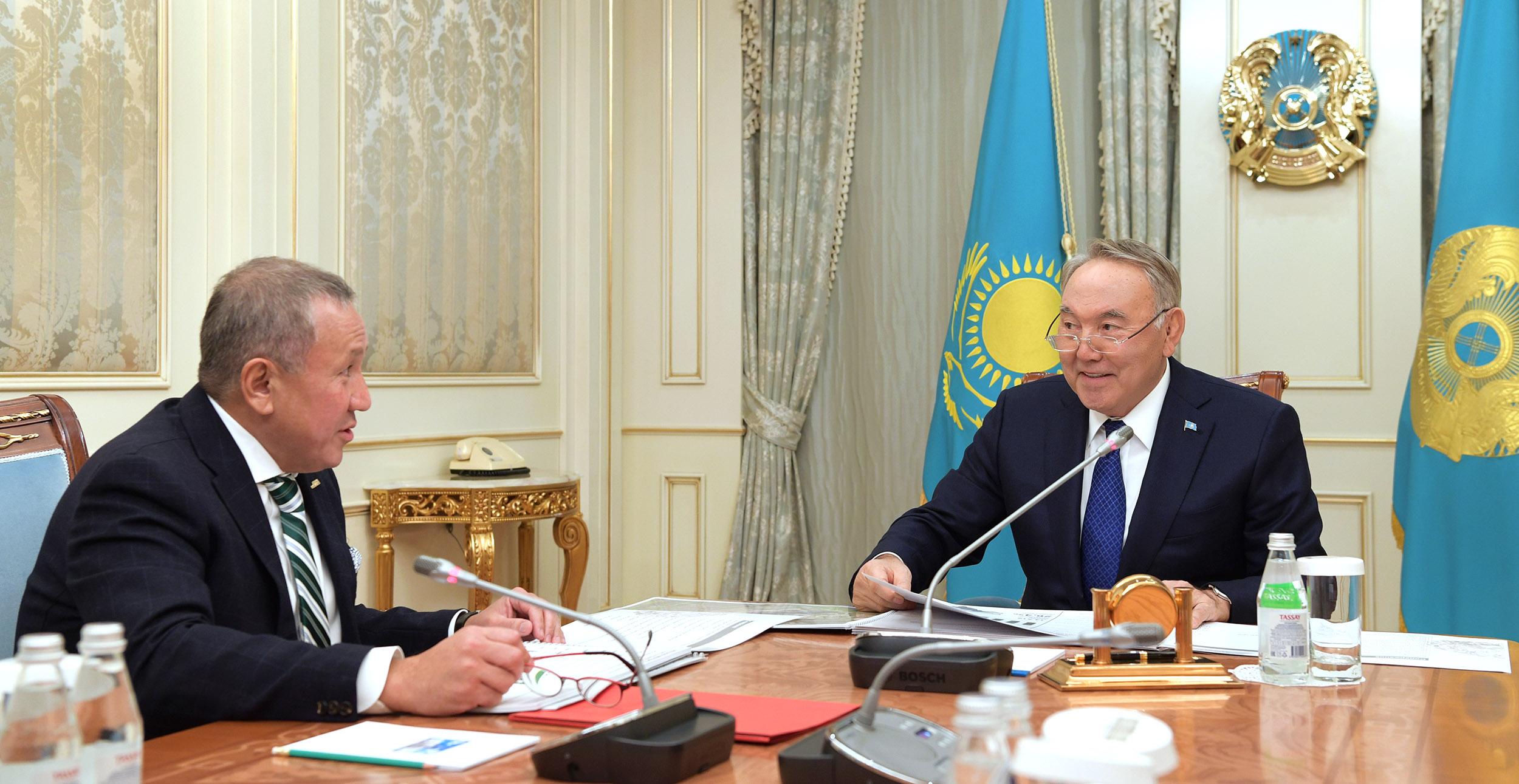 «Астана Моторс» построит завод по производству автомобилей в Алматы стоимостью 25 млрд тенге