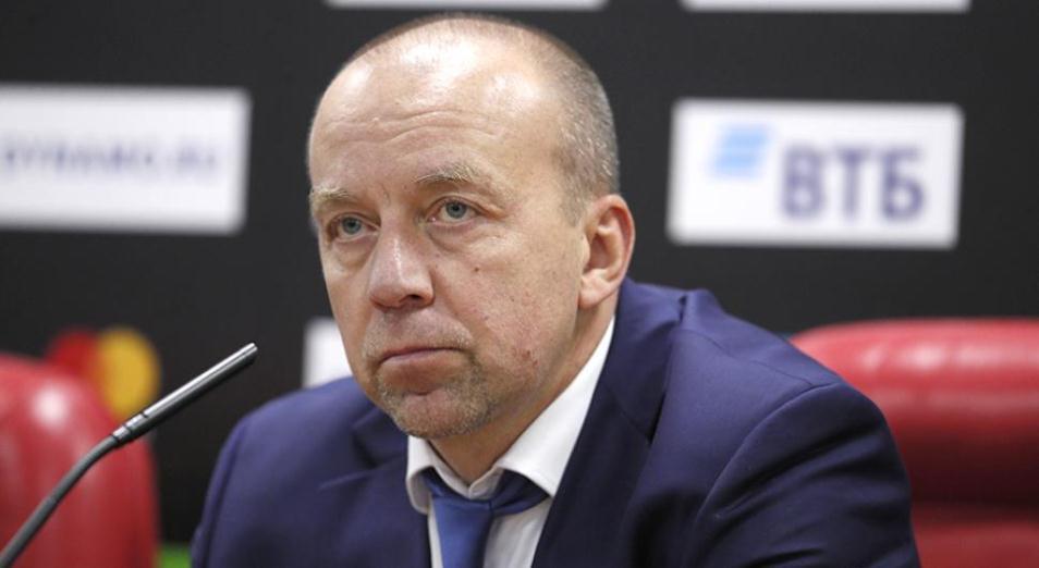 Скабелка: «К четвертьфиналу Кубка Гагарина готовились до последнего»