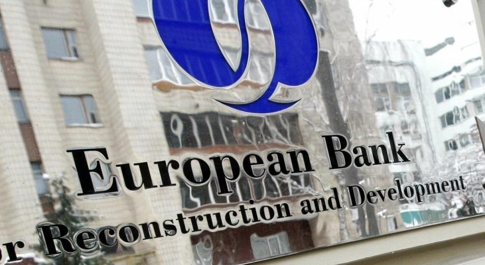 ЕНПФ остается главным источником тенге для проектов ЕБРР в Казахстане