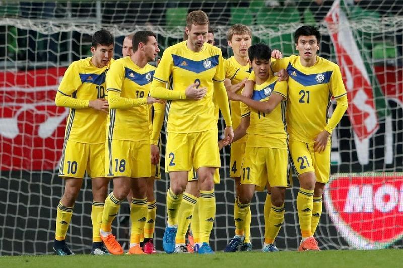 Қазақстан футбол федерациясы УЕФА-дан 750 мың еуро алады
