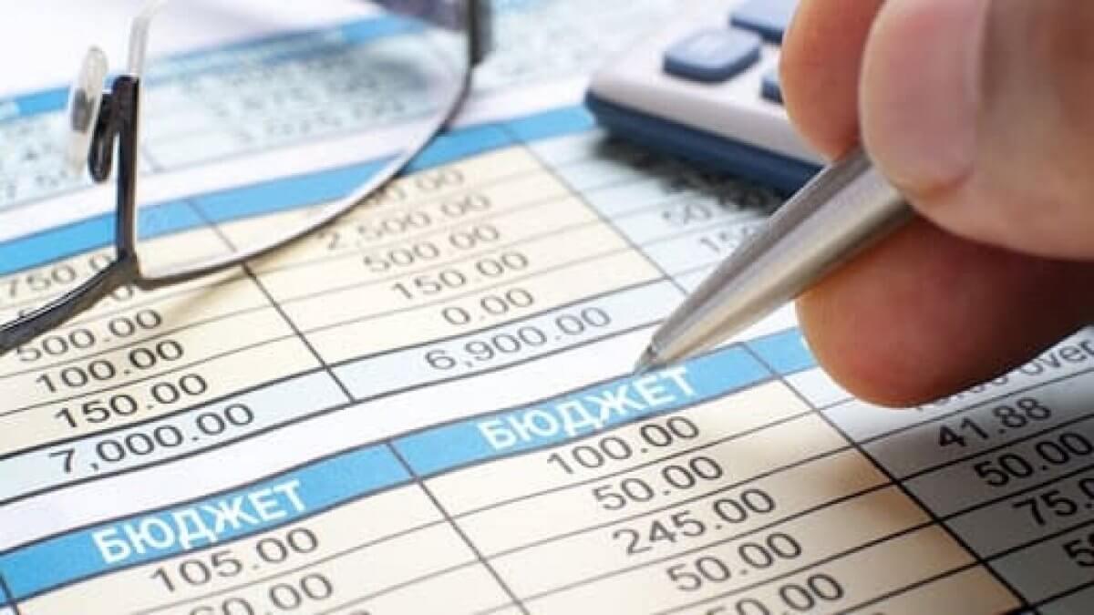 Неосвоение бюджета с начала года составило 61 млрд тенге