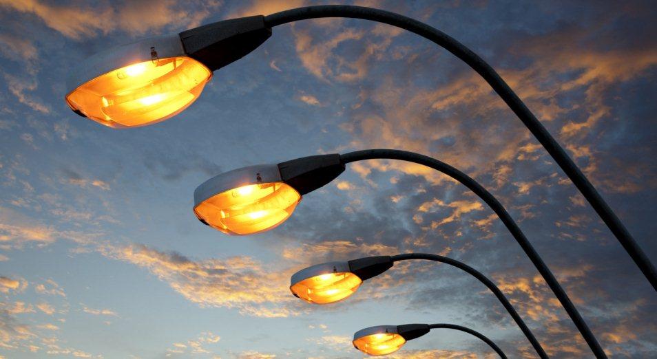 Павлодар станет светлее за счет ЕБРР