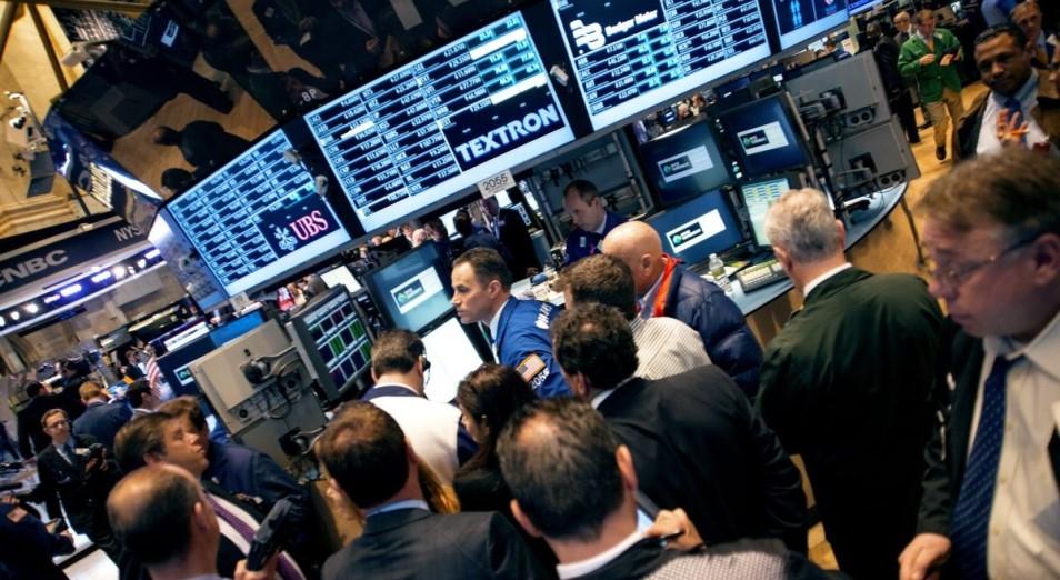 Рынки отрываются от реальности