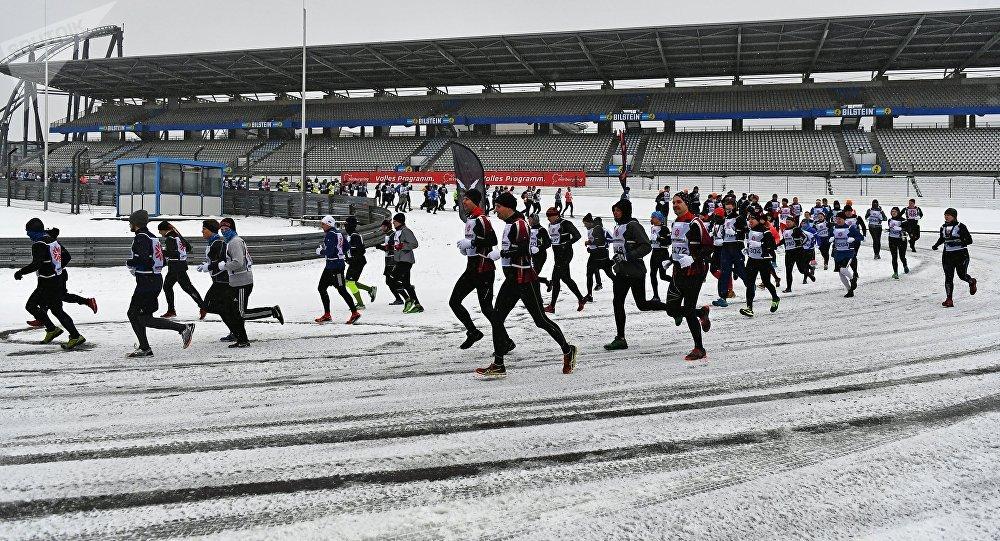 Мухамедиулы возглавит марафон, посвящённый 20-летию Астаны, в новогоднюю ночь