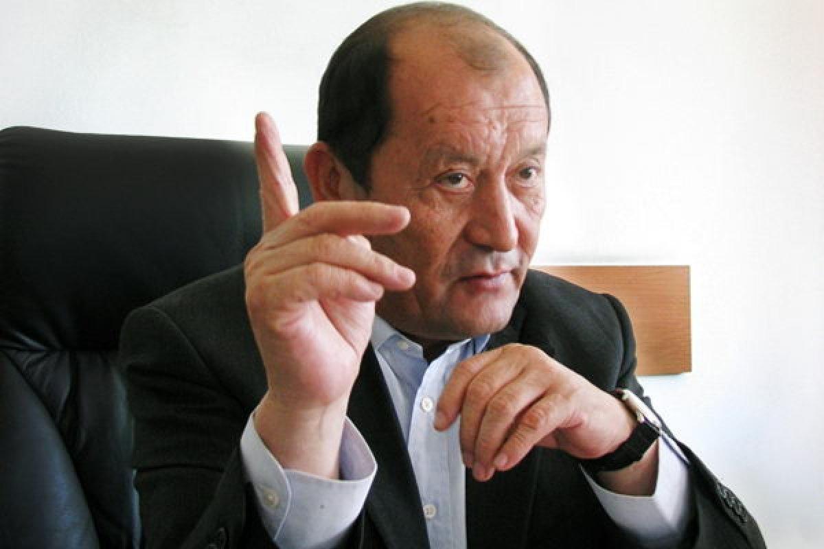 Ислама Абишева отстранили от занимаемой должности