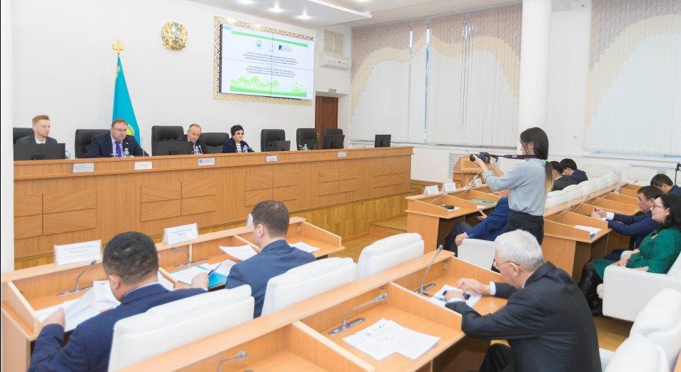 В Восточном Казахстане пообещали разобраться с экологией