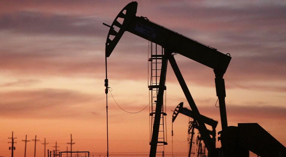 Неопределенность на рынке нефти подкосила тенге