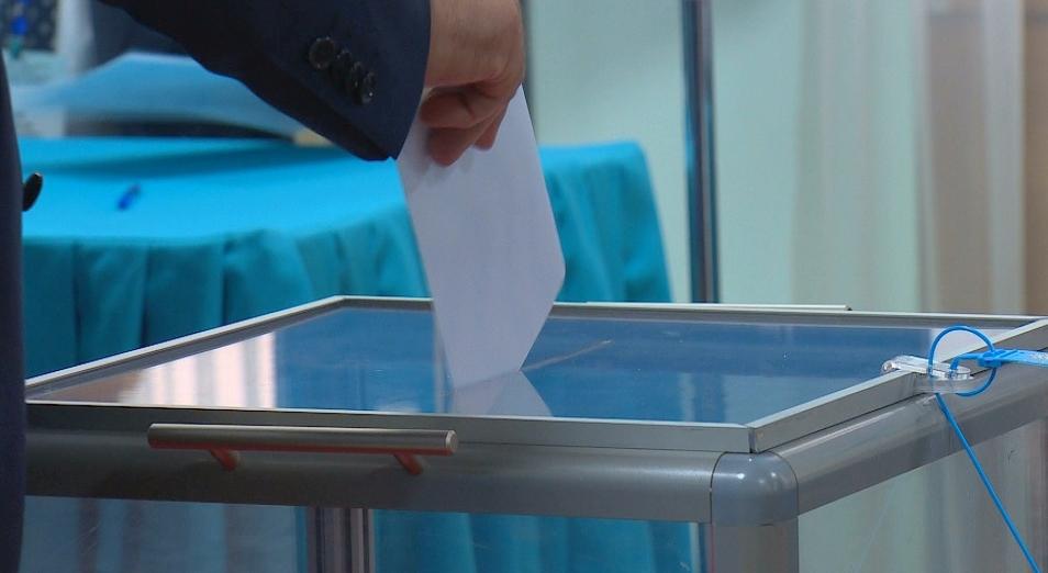 Выборы по списку