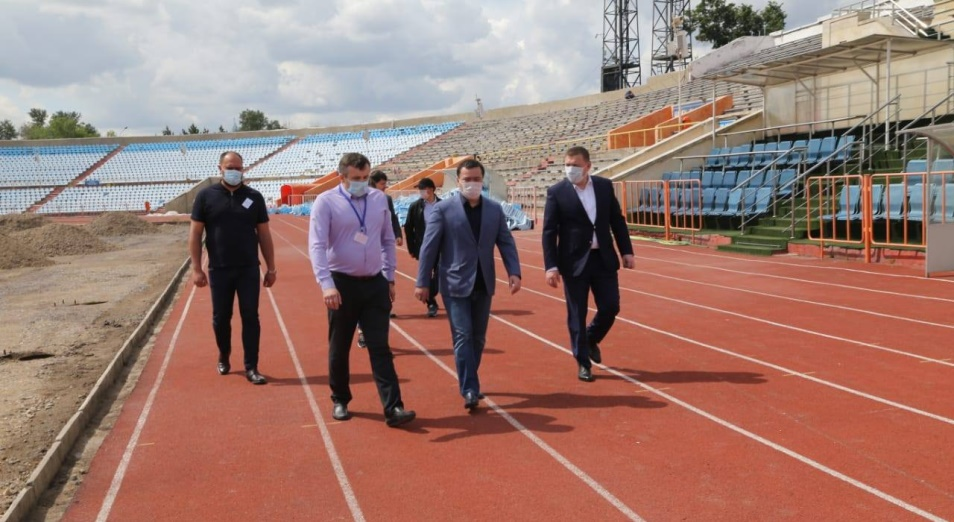 «Шахтеру» обещают модернизировать стадион к августу