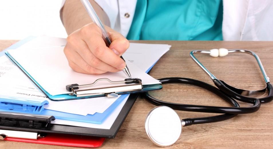 ОСМС: Кто и сколько платит за медстрахование