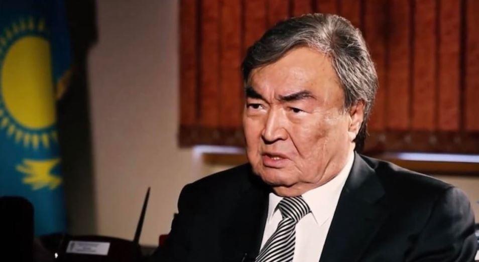 Олжас Сулейменов: Произошло разделение на два класса – имущих и неимущих