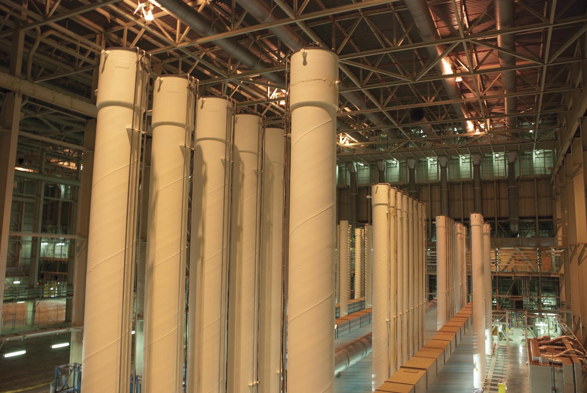 Иран открыл производство центрифуг по обогащению урана