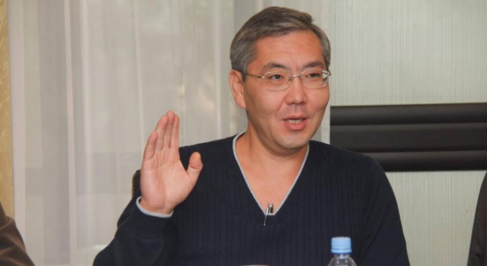 Министерство торговли и интеграции как индикатор смены курса