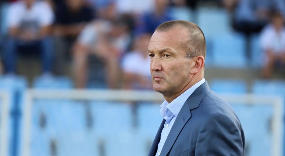 Григорчук об ответной игре с ЧФР: «Готовы к любому развитию событий»