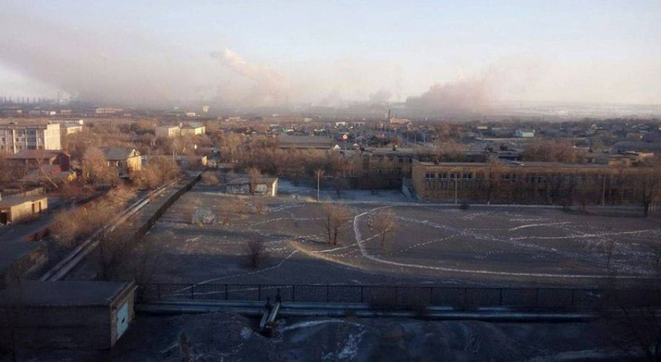 «АрселорМиттал Темиртау»: 893 тысячи долларов чистой прибыли в день