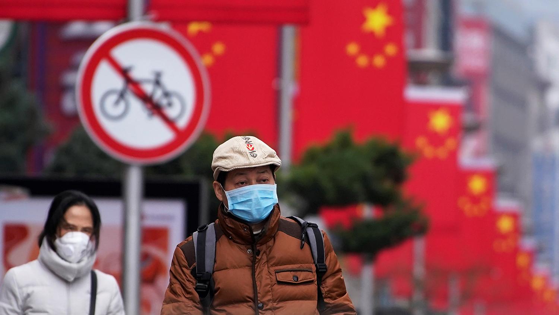 Коронатрения между США и КНР нервируют рынки
