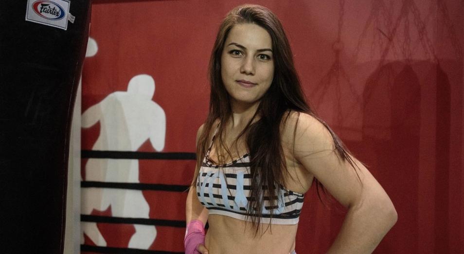 Шарипова готова вернуться на ринг